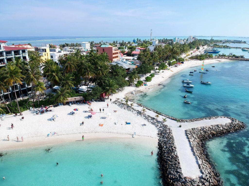Irány a Paradicsom: 10 nap Maldív-szigetek 231.000 Ft-ért! A sziget nyitva áll!