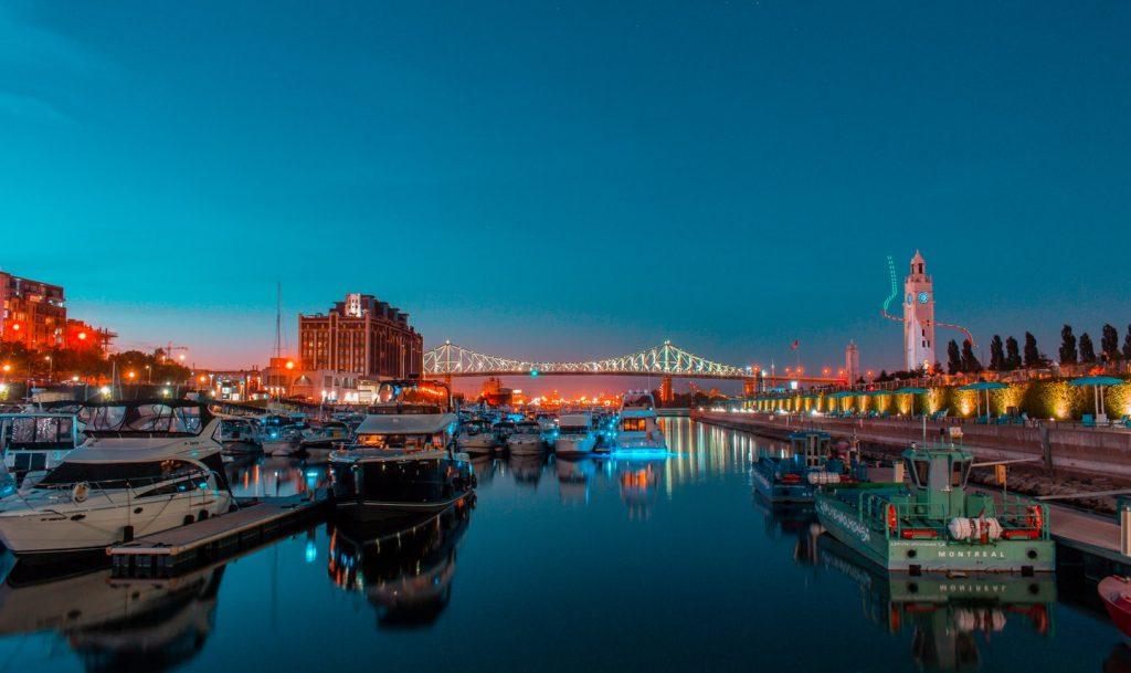 Irány Kanada: 9 éj Montreal repjeggyel, négycsillagos szállással 313.000 Ft-ért