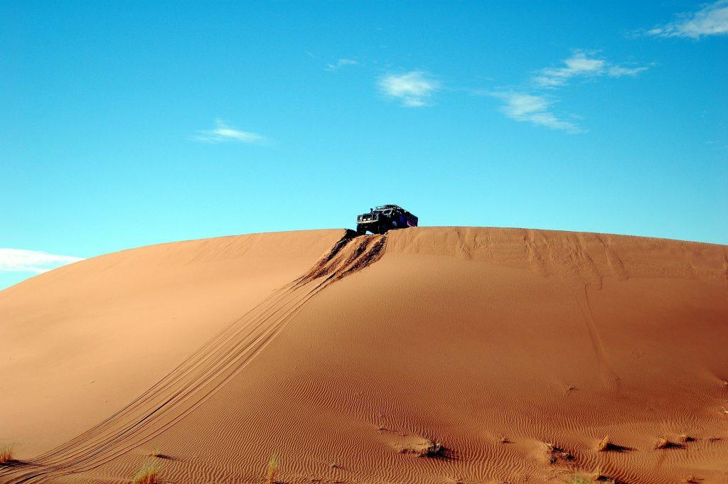 Egy hét Marokkó 3 csillagos medencés hotellel, repülővel 41.700 Ft-ért!