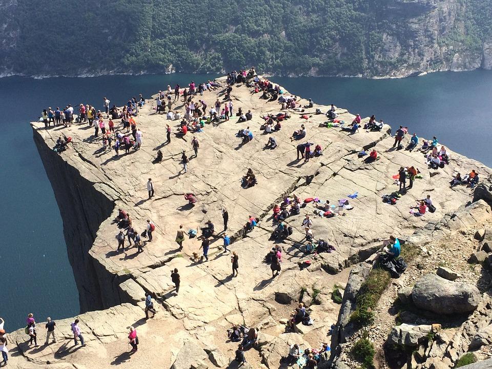 Lenyűgöző természet: hosszú hétvégés kirándulás Norvégiában: 47.650 Ft!