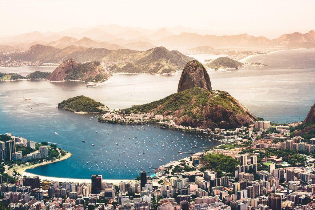 Kihagyhatatlan: 10 nap Brazília, Rio de Janeiro repülővel, szállással 210.400 Ft-ért!