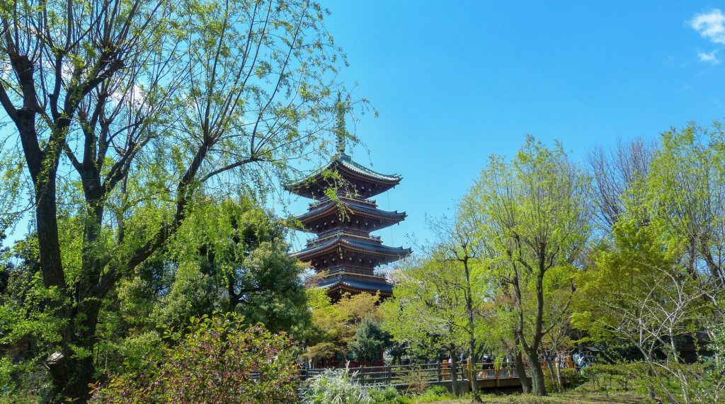 Leesik az állad: 9 napos utazás Japánba, Tokióba 188.700Ft-ért!