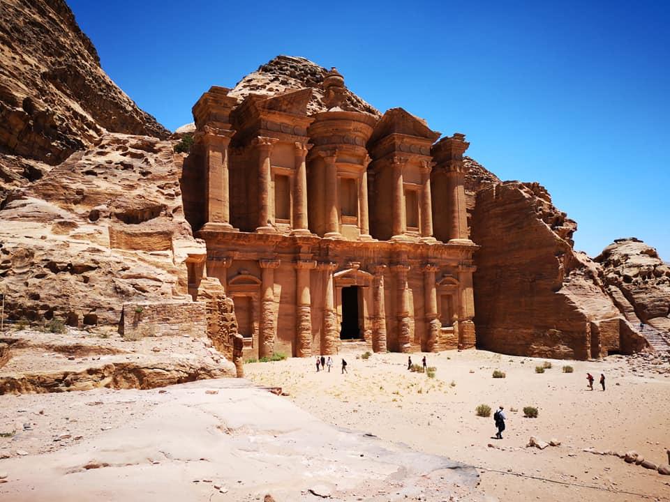 Egy hetes utazás Jordániában 43.320 Ft-ért! Amman, Vörös-tenger, Holt-tenger, Rum vádi, Petra!