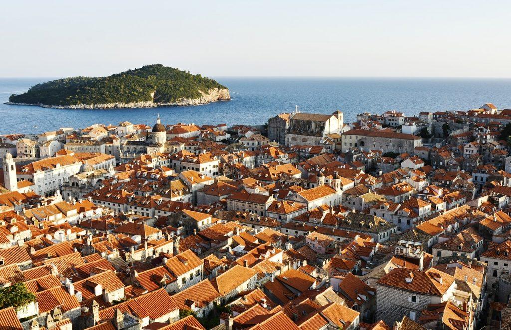 5 nap Horvátország, Dubrovnik repülővel és 3 csillagos szállással 39.000 Ft!