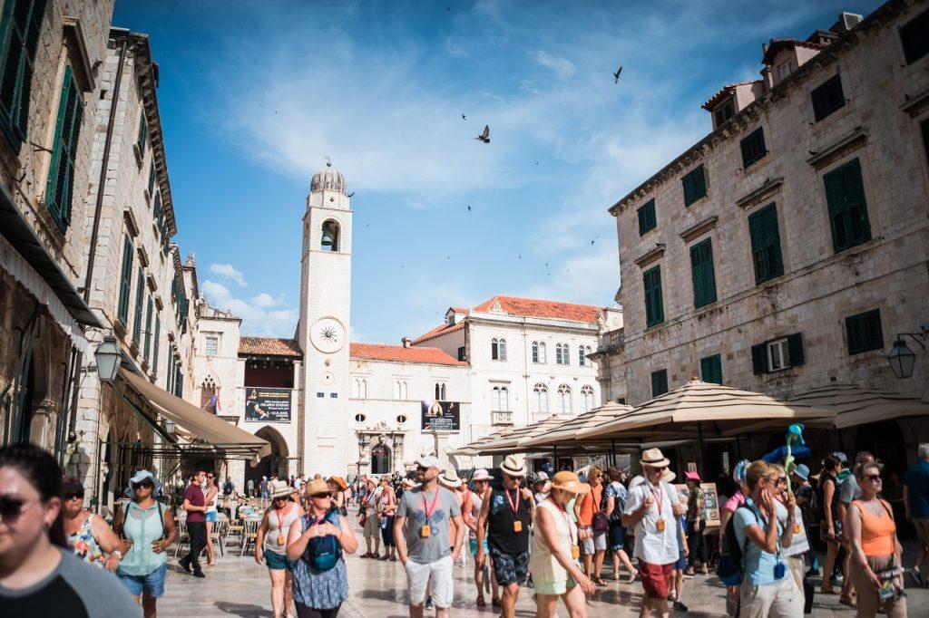 5 nap Horvátország, Dubrovnik repülővel és 3 csillagos szállással 36.250 Ft!
