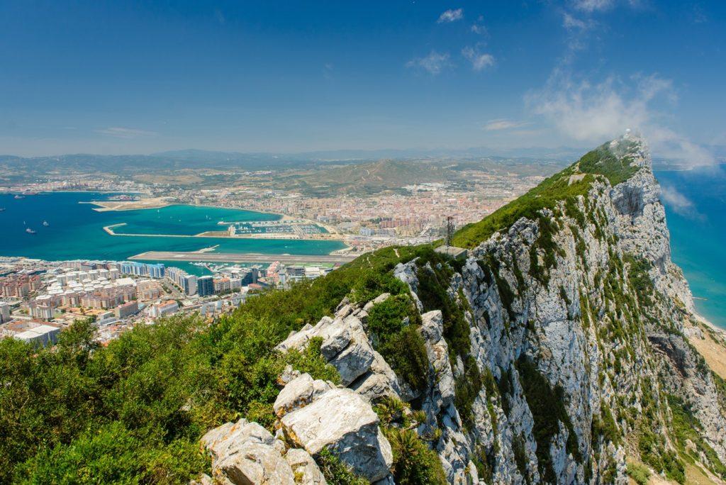 6 nap Gibraltár szállással, repülővel, autóbérléssel 42.100 Ft-ért!