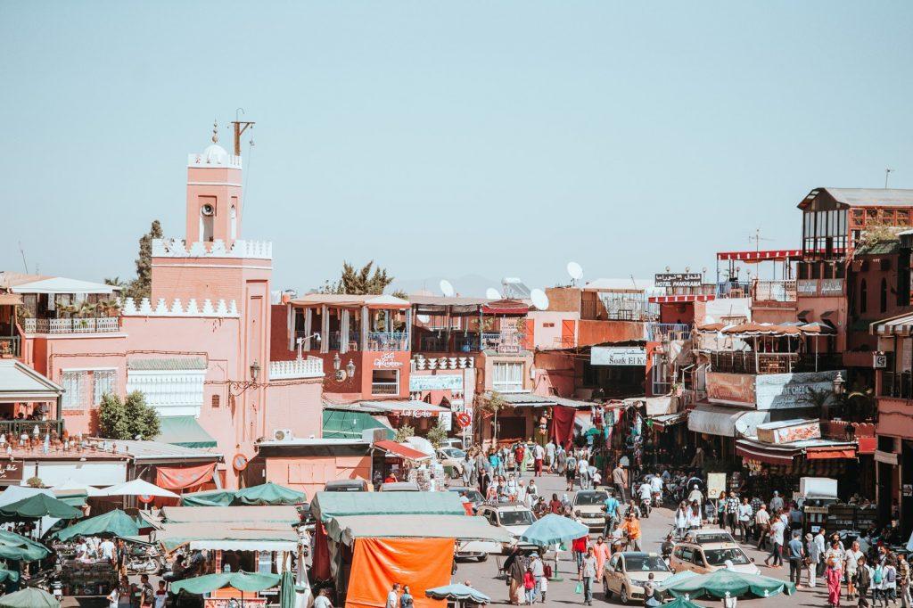 Afrika jöhet? 8 nap Marokkó szállással és repülővel 53.000 Ft-ért!