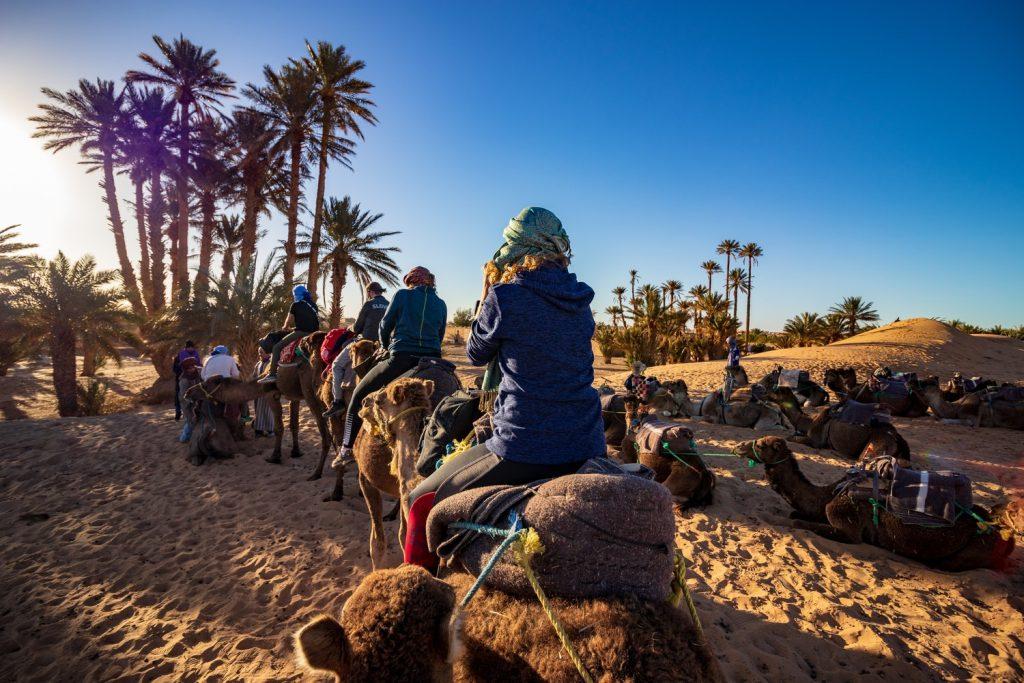 Afrika remek áron: 8 nap Marokkó szállással és repülővel 48.015 Ft-ért!