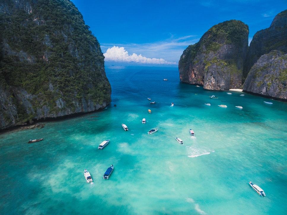 10 nap Phuket budapesti indulással, medencés 4 csillagos szállással: 232.250 Ft-ért!