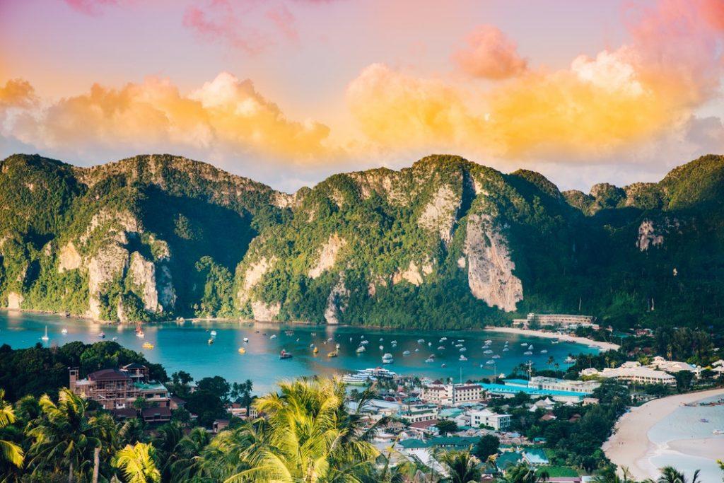 Álomutazás: Két hét Thaiföld, Phuket 4 csillagos hotellel 179.950 Ft-ért!