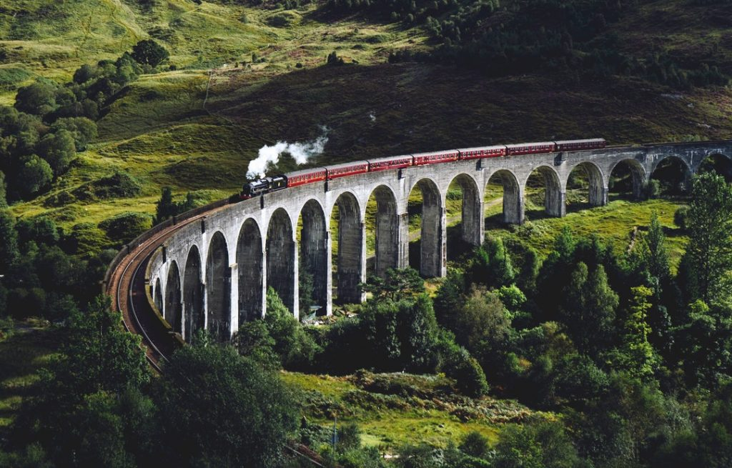 Fedezd fel Skóciát: 8 nap különleges szálláson, reggelivel 82.950 Ft-ért!