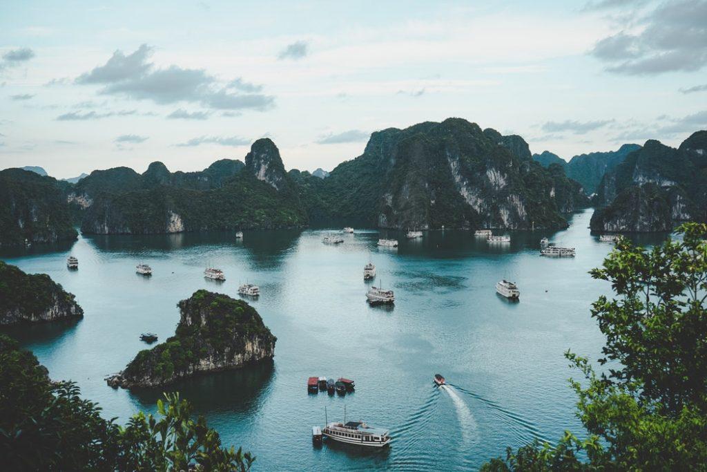 9 nap Vietnám és 2 nap Peking, 4 csillagos szállással Hanoiban és repjeggyel: 180.800 Ft-ért!