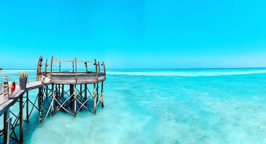 Nyaralj gyönyörű fehér homokos tengerparton! 10 nap Zanzibáron, 4 csillagos szállással, reggelivel és repjeggyel: 310.700 Ft-ért!