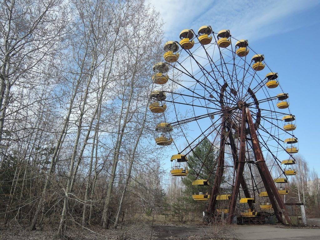 Hosszú hétvége Kijevben 33.200 Ft-ért, látogass el Csernobilba a 34. évfordulón!