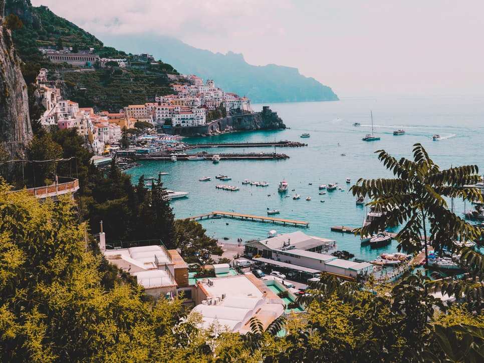 Egy hetes utazás Nápolyra 43.150 Ft-ért! Nézz szét a környéken is, irány Capri, Pompei, Sorrento, Amalfi!