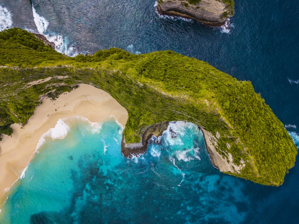 Prémium utazás hihetetlen áron: 10 nap Bali, Indonézia Qatar Airways-szel 4 csillagos wellness hotellel!