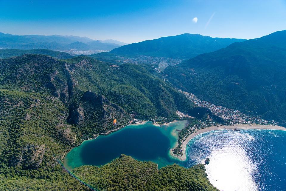 8 napos nyaralás Törökországban, Fethiye 38.650 Ft-ért!