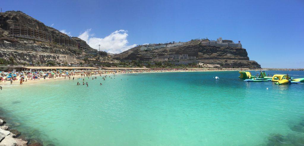 Egy hét utazás a Kanári-szigetekre, Gran Canariara: 70.750 Ft-ért!