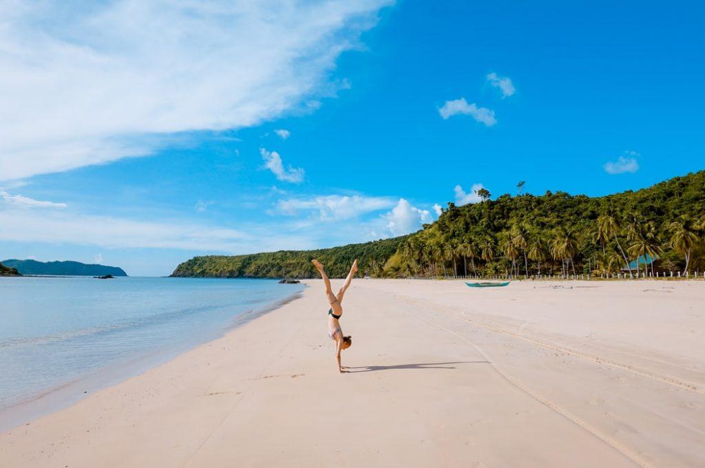 A világ legszebb tengerpartja: két teljes hét Fülöp-szigetek, Palawan 200.300 Ft-ért!