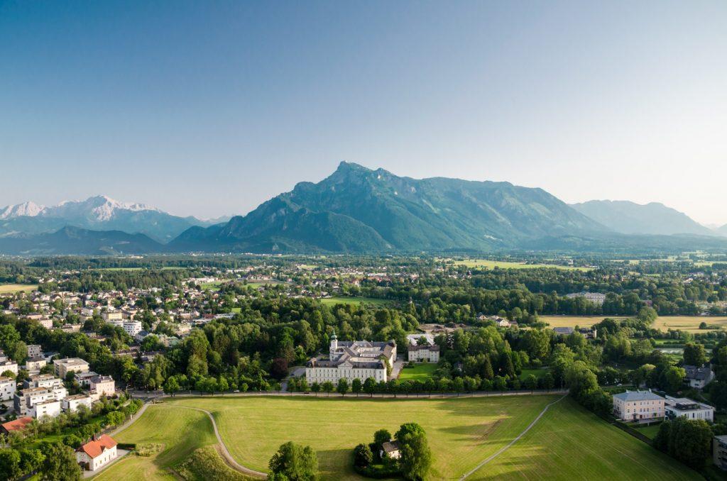4 nap kikapcsolódás Salzburgban all inclusive ellátással 32.990 Ft-ért!