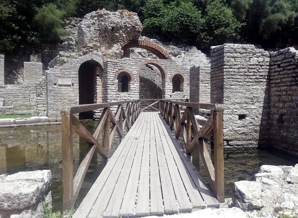 Álomnyaralás Albániában