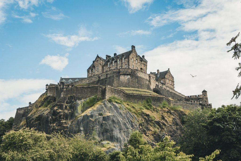 5 napos kirándulás Skóciában, szállással, repülővel, autóbérléssel 50.420 Ft-ért!