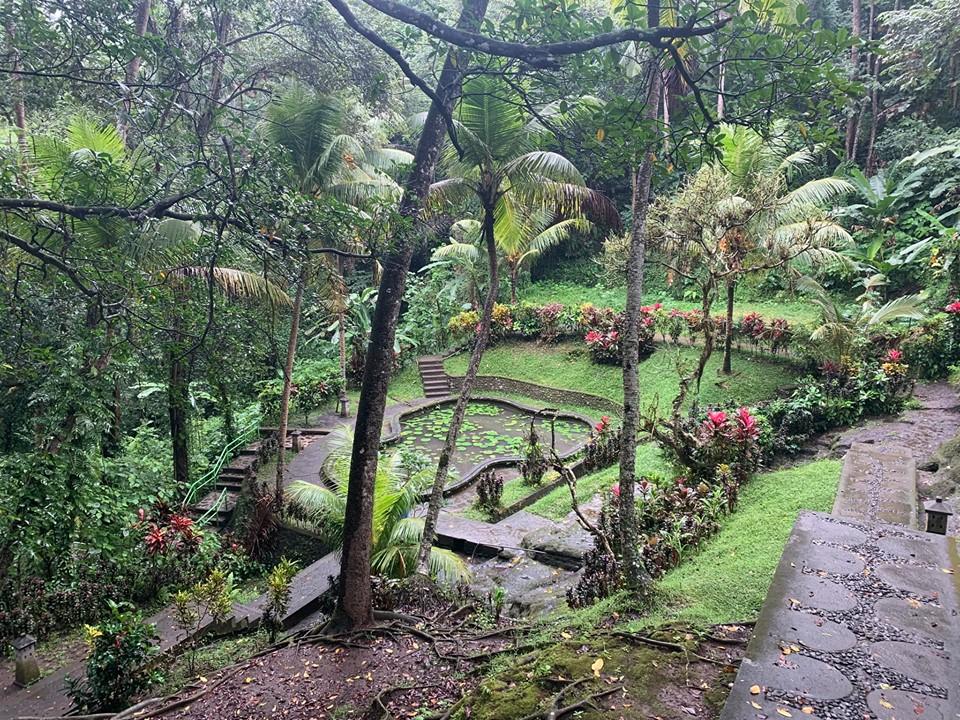 Bali élménybeszámoló