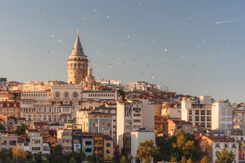 5 napos városlátogatás Isztambulban 34.760 Ft-ért 3 csillagos hotellel és repülővel!