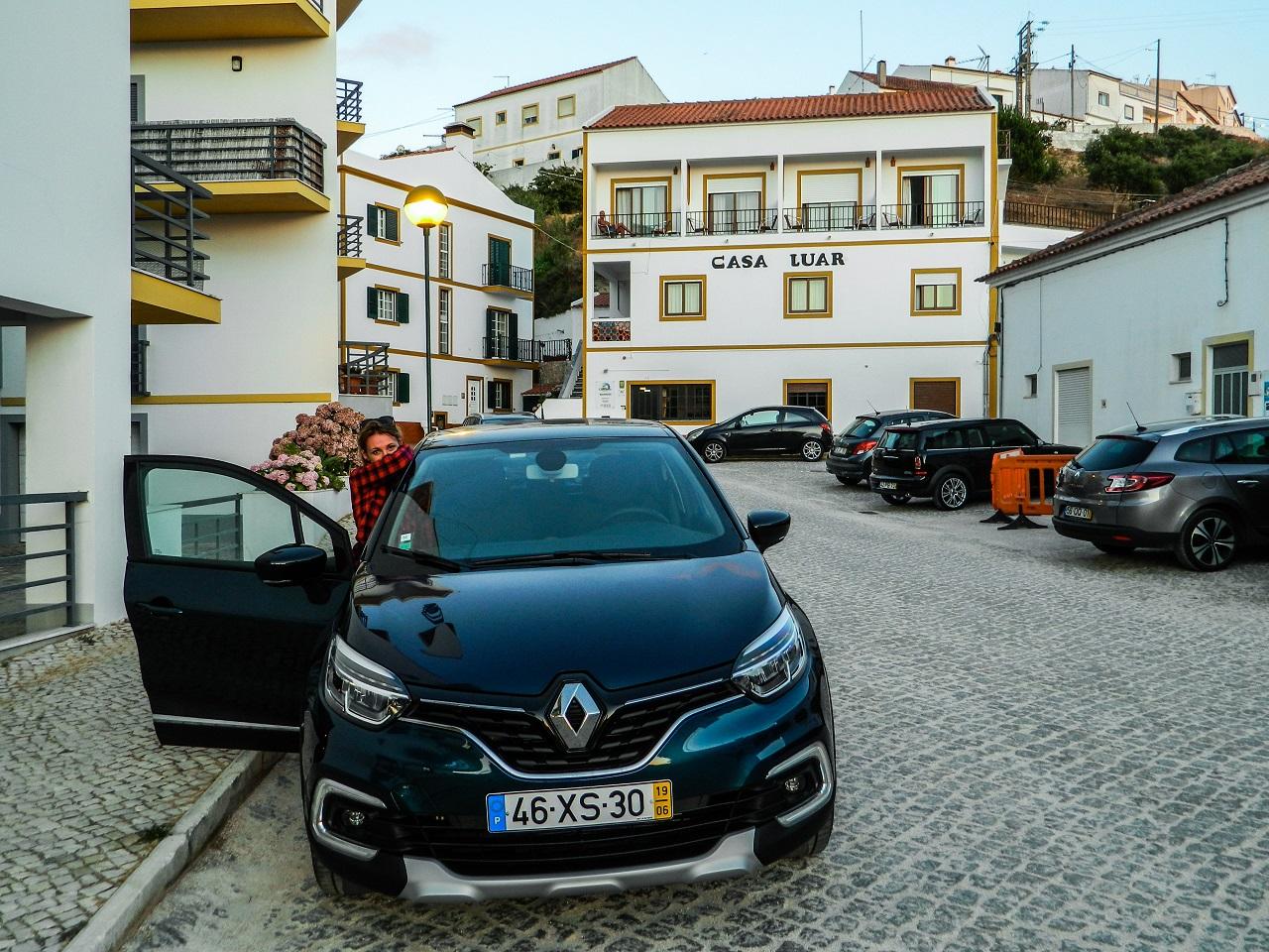 Algarve Portugália