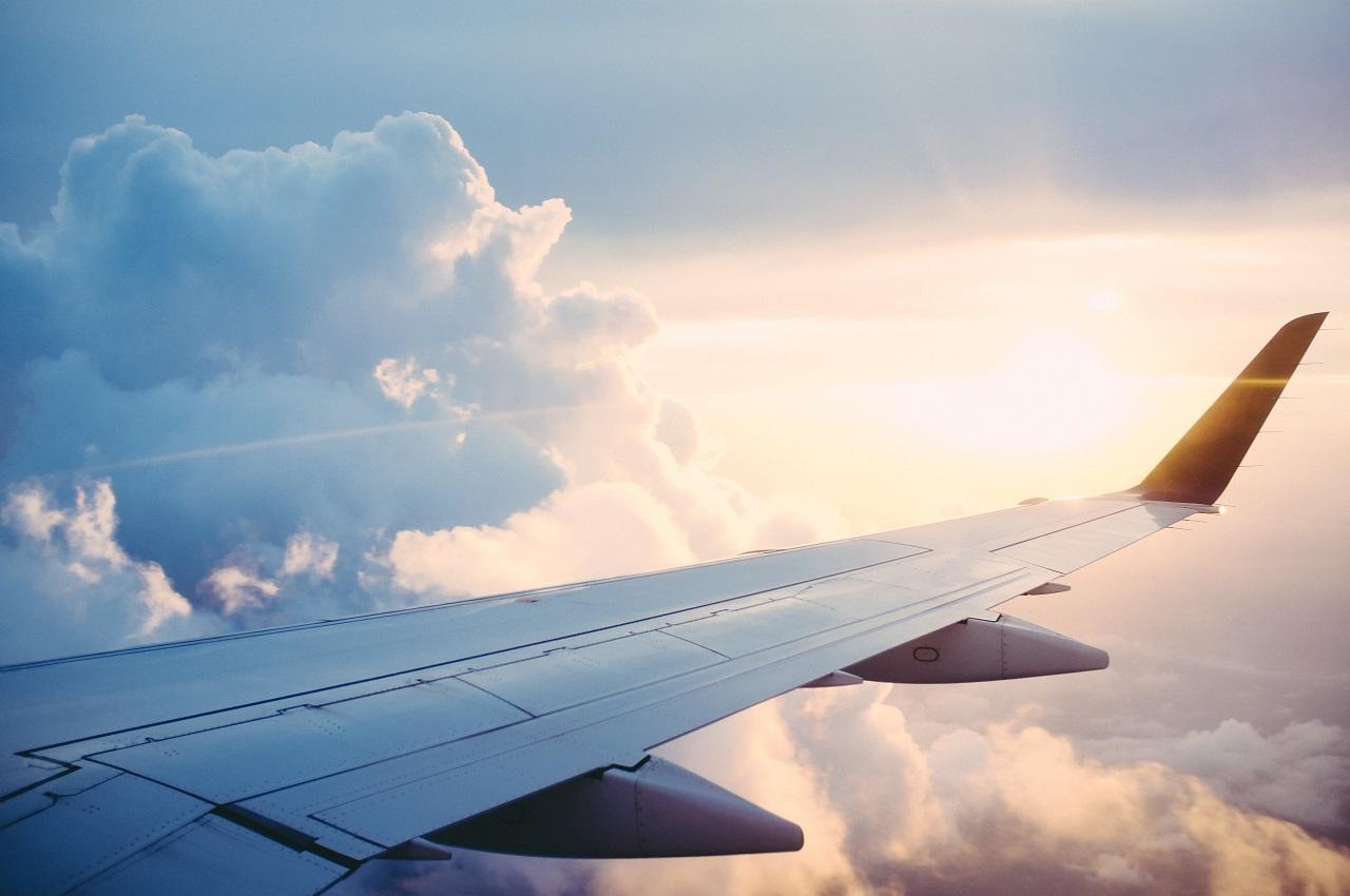 félelem a repüléstől