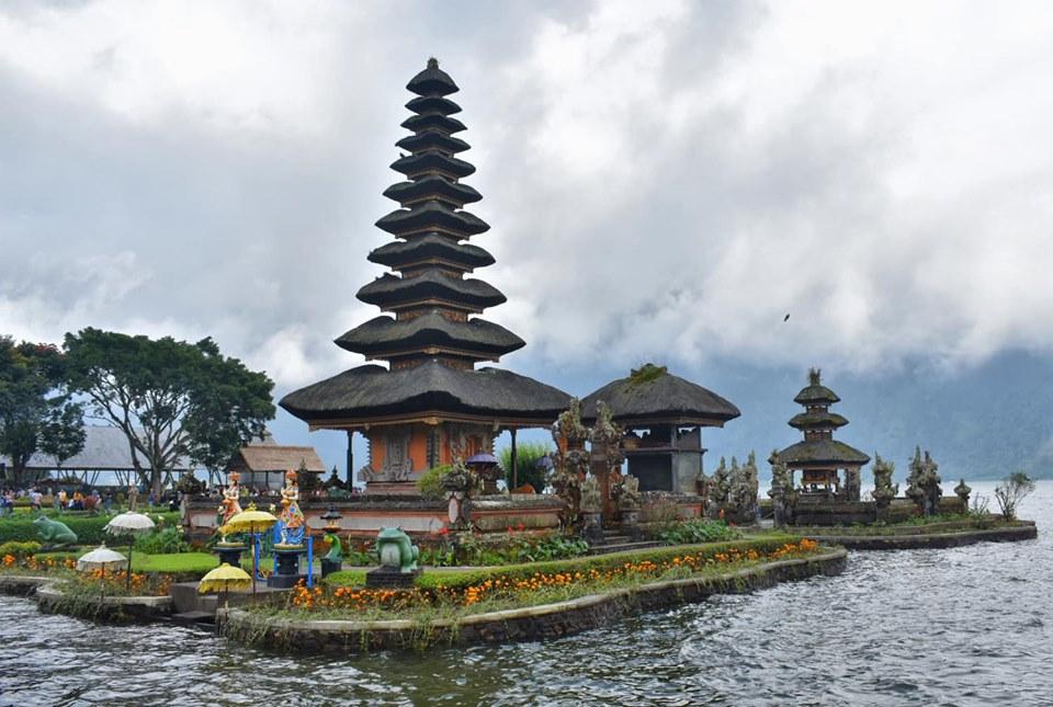 10 nap Bali, Indonézia boutique spa hotelben, Qatar Airways-szel 217.000 Ft-ért!