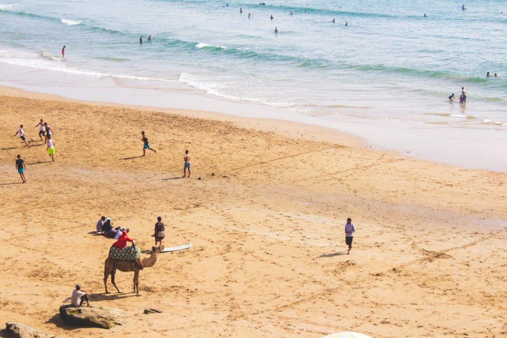 Egy hetes utazás Marokkóba, Agadirba 4 csillagos szállással és repülővel 29.400 Ft-ért!