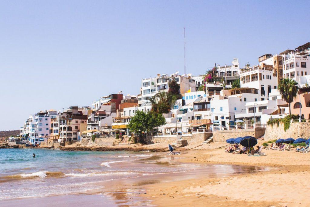 4 napos utazás Marokkóba, Agadirba 4 csillagos medencés hotellel, repülővel 27.250 Ft-ért!