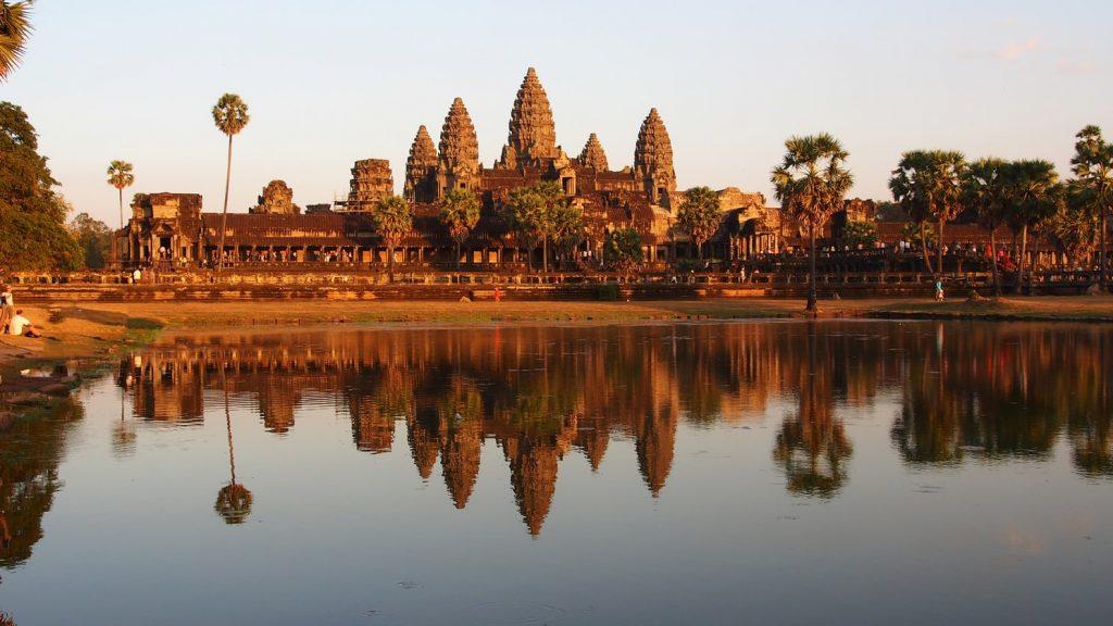 5 nap Bangkok + 6 nap Kambodzsa, Angkor Wat mindennel együtt 176.000 Ft-ért!