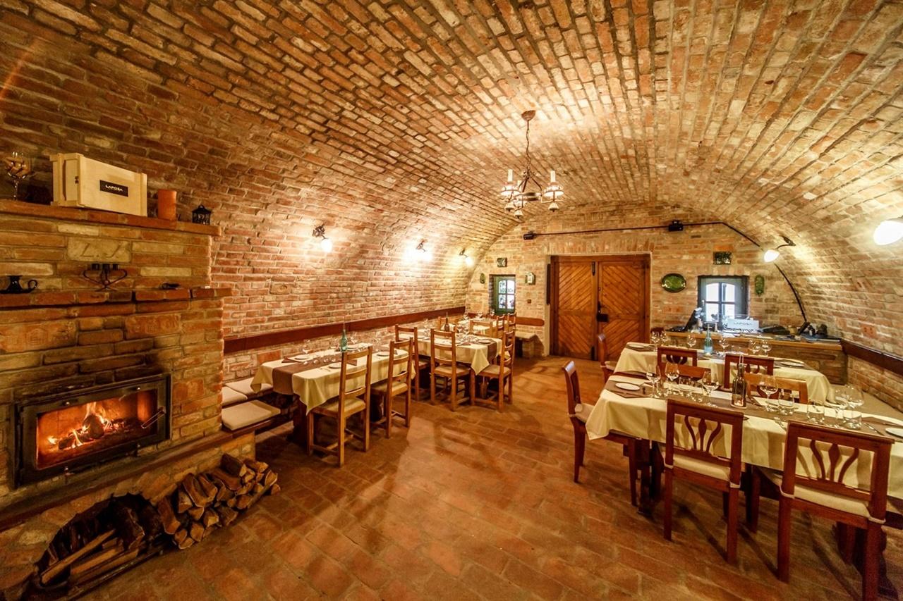 7 borterasz a Balaton-felvidéken