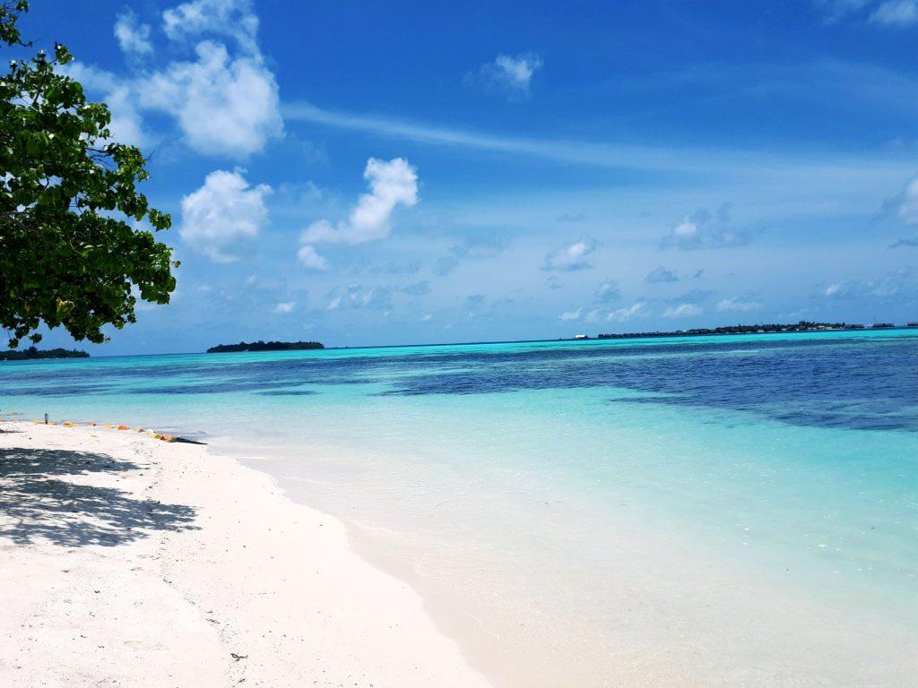 Maldív-szigetek retúr repjeggyel és 4 csillagos szállással 203.000 Ft-ért!