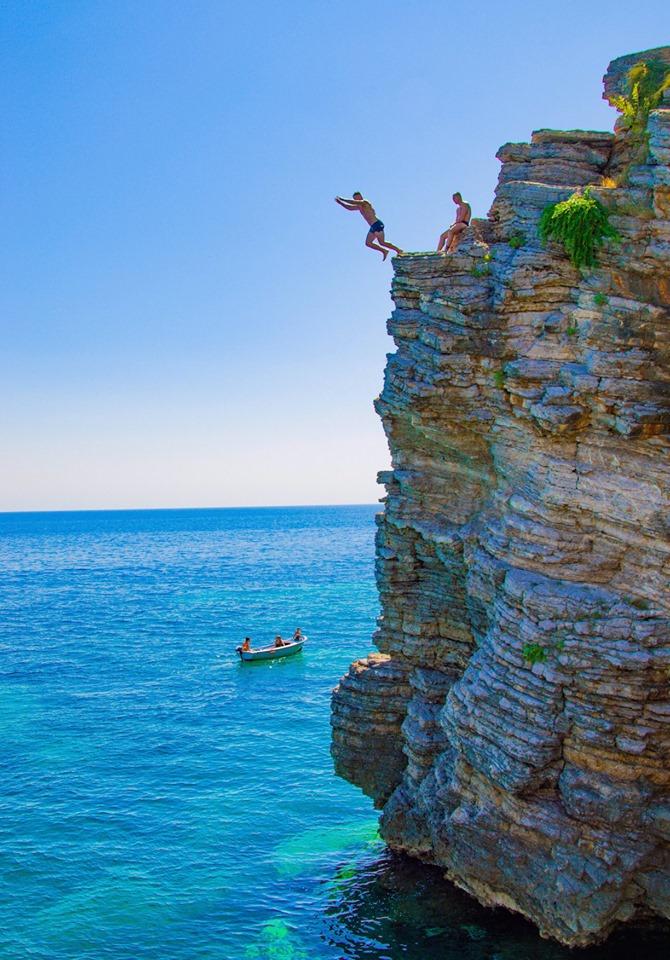 nyaralás Montenegróban