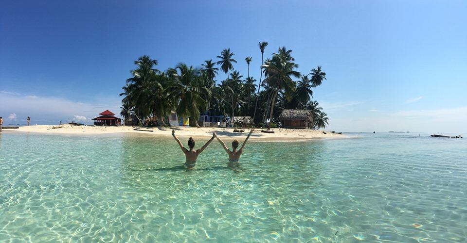 Panama San Blas-szigetek