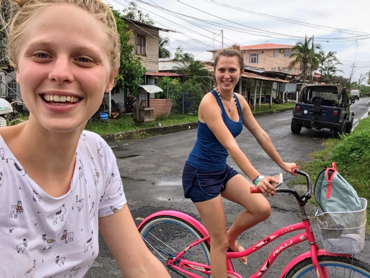 Panama és a San Blas-szigetek