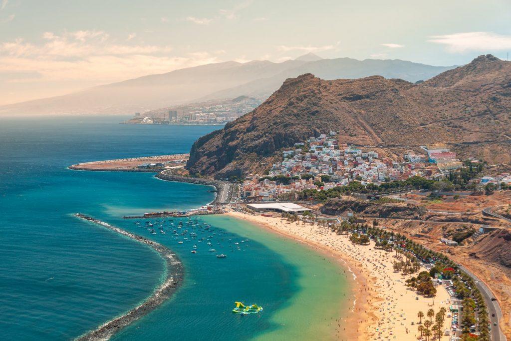 Egy hét Tenerife Budapestről, 4 csillagos hotellel 83.990 Ft-ért!