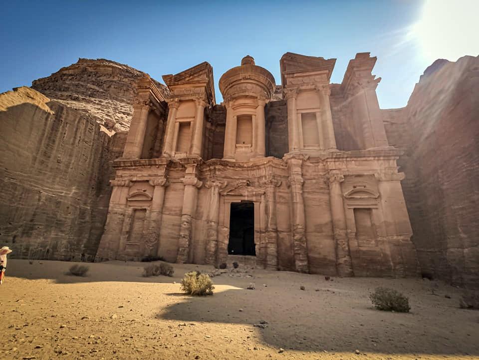 Egy hét Amman, Jordánia szállással és repülővel 54.150 Ft-ért! Vár a Vörös-tenger, Holt-tenger, Rum vádi, Petra!