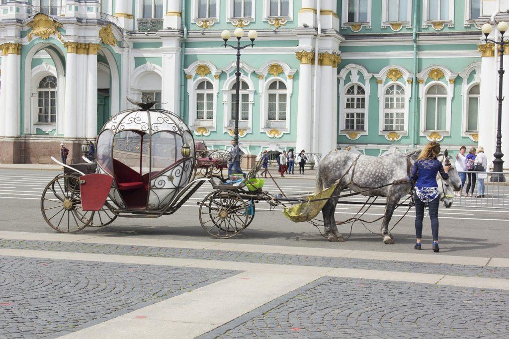 6 nap Szentpétervár 4 csillagos hotelben 34.090 Ft-ért!