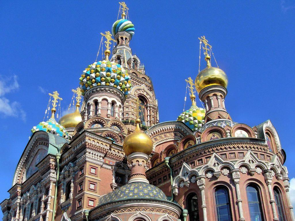 Tölts 4 felejthetetlen napot Szentpéterváron szállással és repjeggyel: 26.634 Ft-ért!