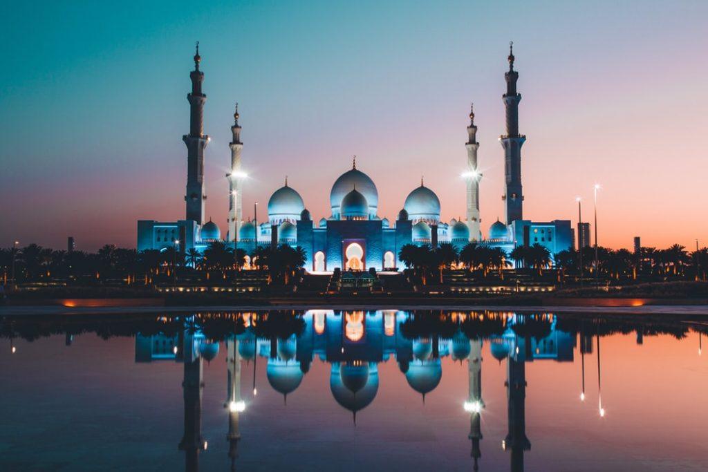 Kihagyhatatlan: Egy hét Abu Dhabi szállással és repülővel 51.000 Ft-ért!