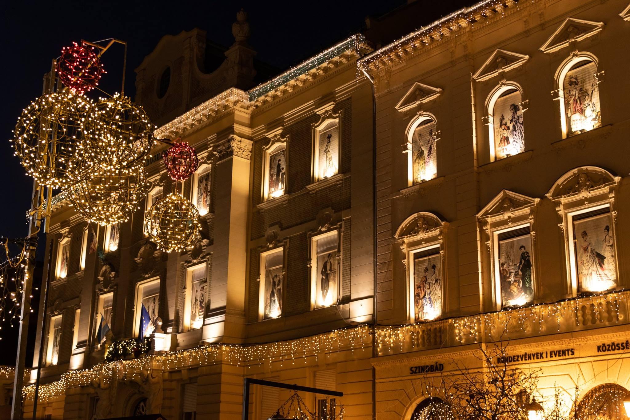 Top 7 karácsonyi vásár Magyarországon