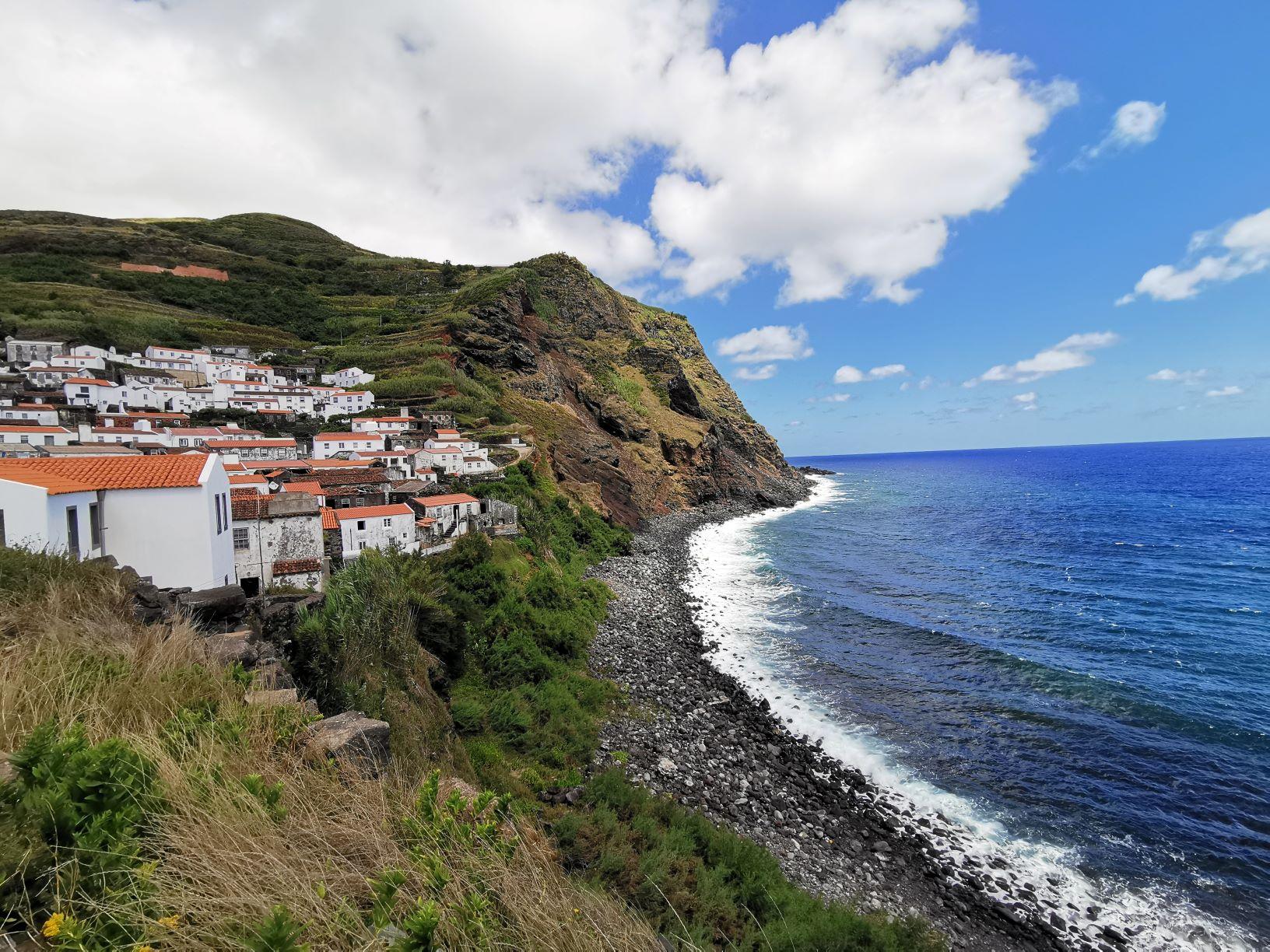 Varázslatos Azori-szigetek