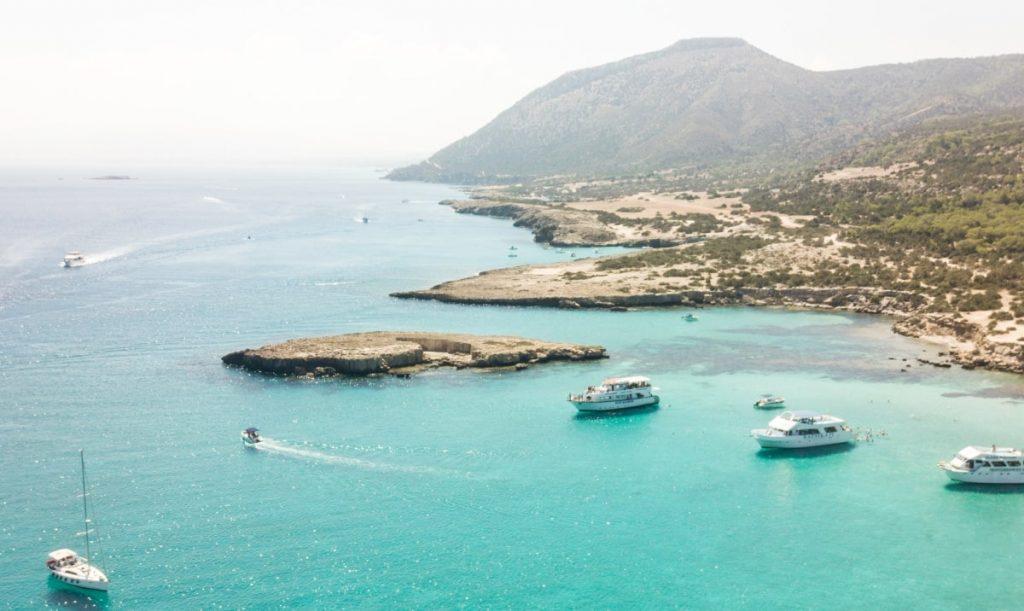 Egy hetes nyaralás Cipruson szállással és repülővel 65.650 Ft-ért!