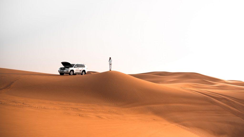 D-vitamin pótlás Dubajban! Retúr repjegy + 5 éj szállás 77.000 Ft-ért!