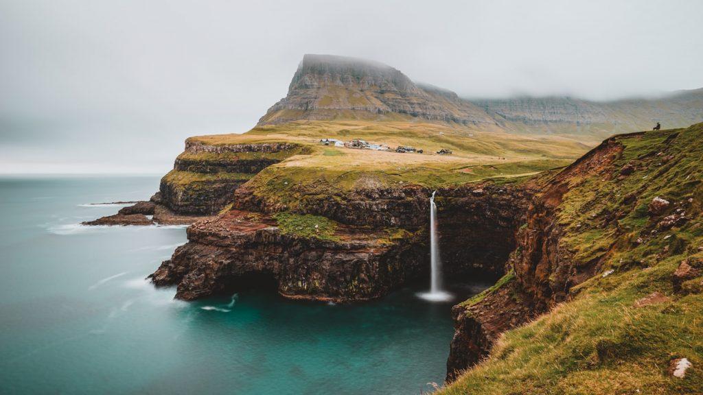 Különlegesség: 9 nap Feröer-szigetek szállással és repülővel tavasszal 175.000 Ft-ért!