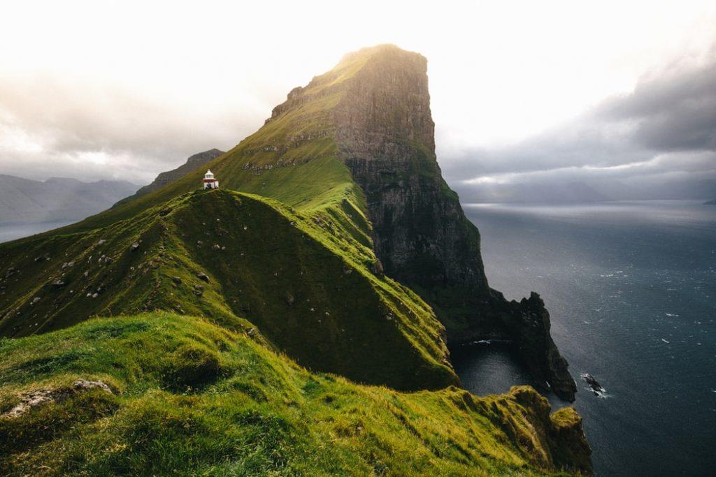 Igazi különlegesség: egy hét Feröer-sziget jövő tavasszal!